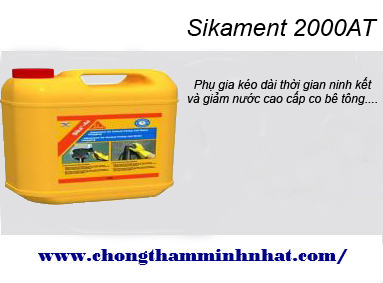Sikament 2000 AT (N)
