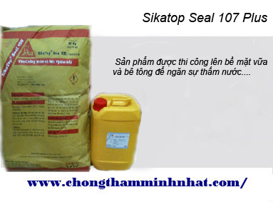 Sikatop Seal 105